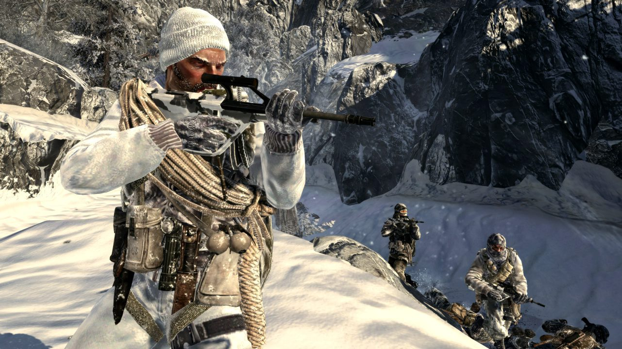 Call of Duty : Black Ops PC | 9