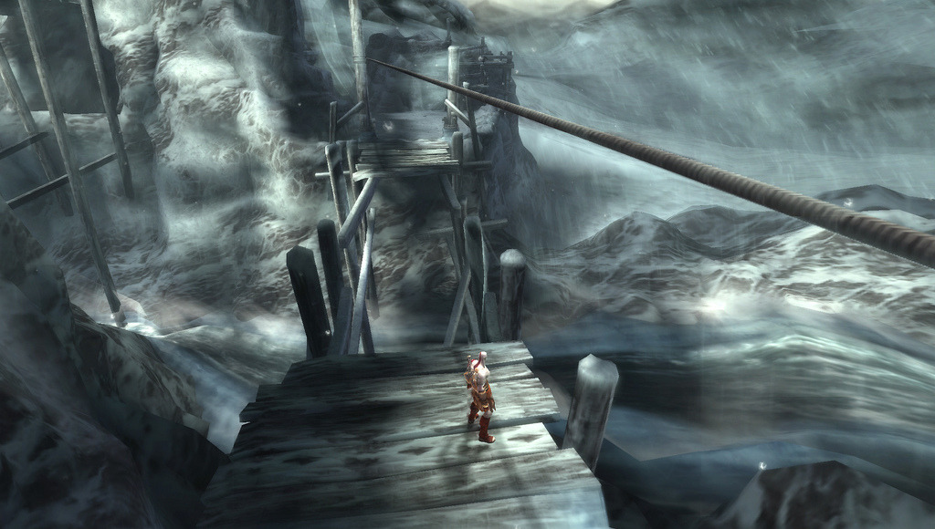 God of War : Ghost of Sparta Playstation Portable | 10