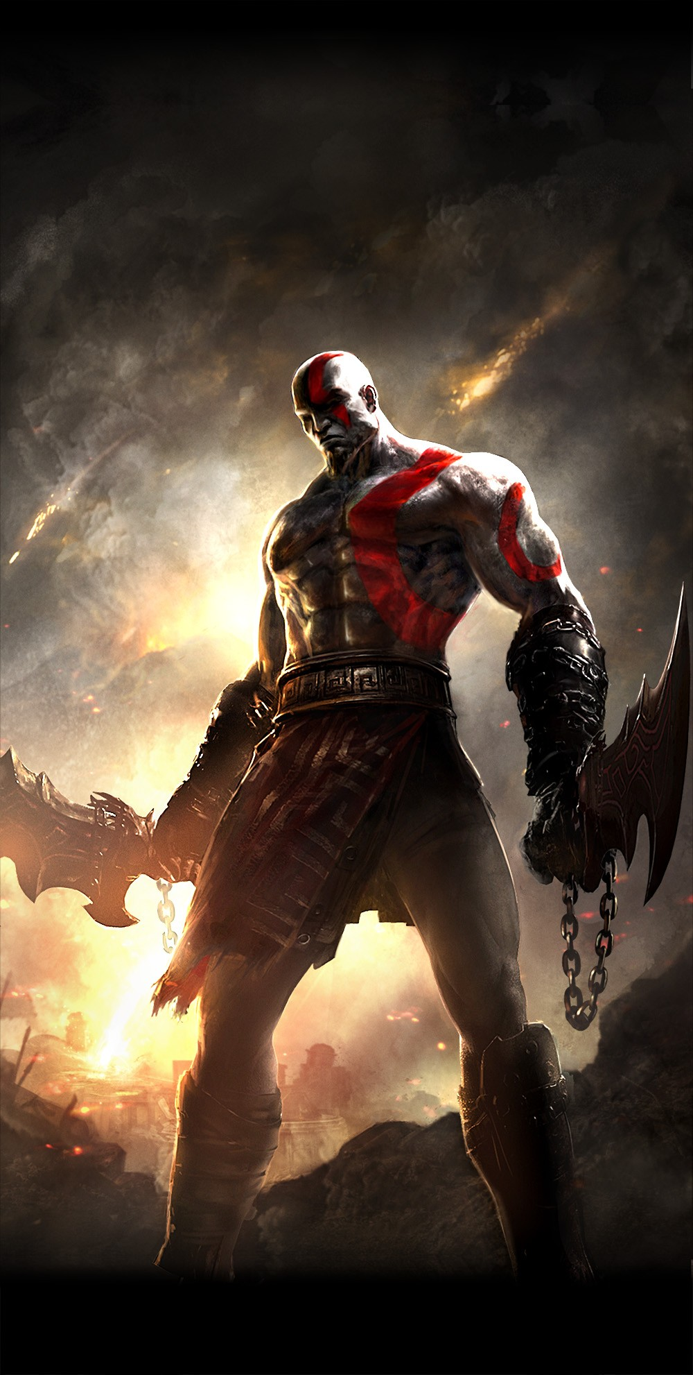 God of War : Ghost of Sparta Playstation Portable | 7
