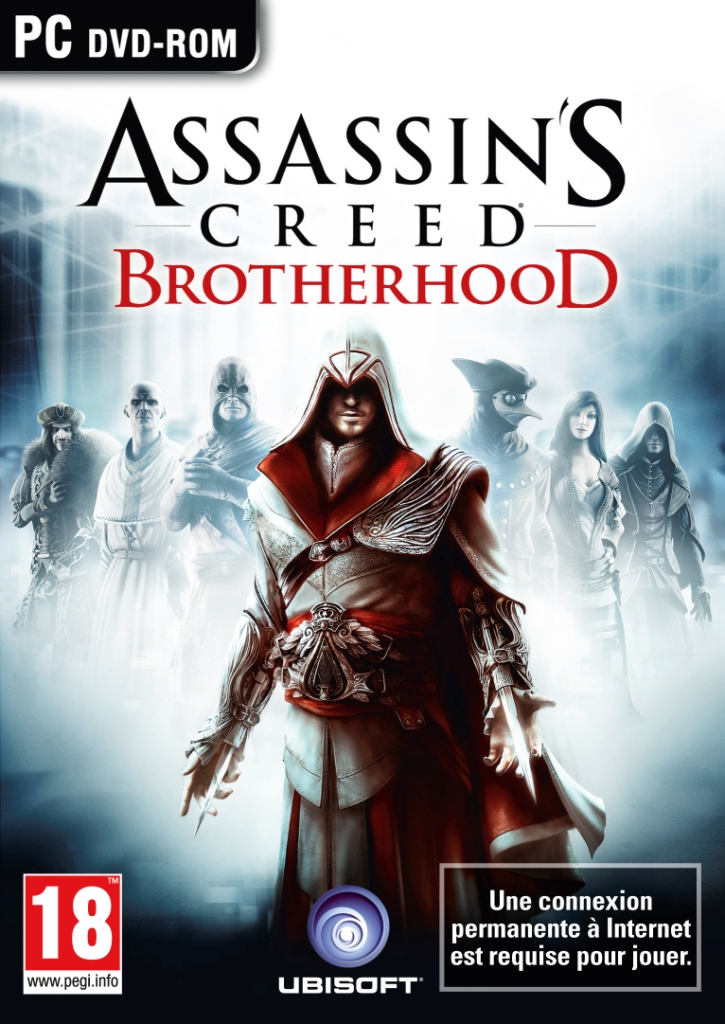Assassin's Creed : Brotherhood PC | 4