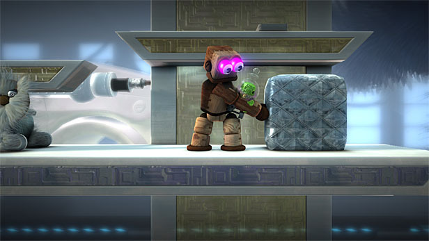 Little Big Planet 2 Playstation 3 | 42