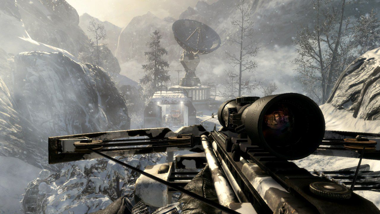 Call of Duty : Black Ops Xbox 360 | 11
