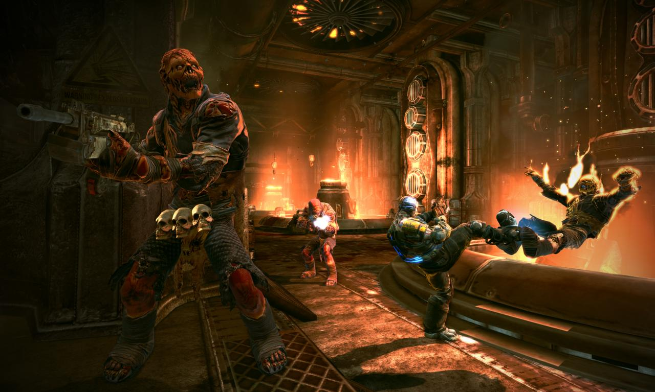 Bulletstorm Playstation 3 | 10