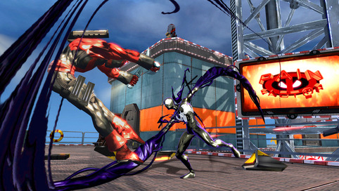 Spider-Man : Shattered Dimensions Playstation 3 | 19
