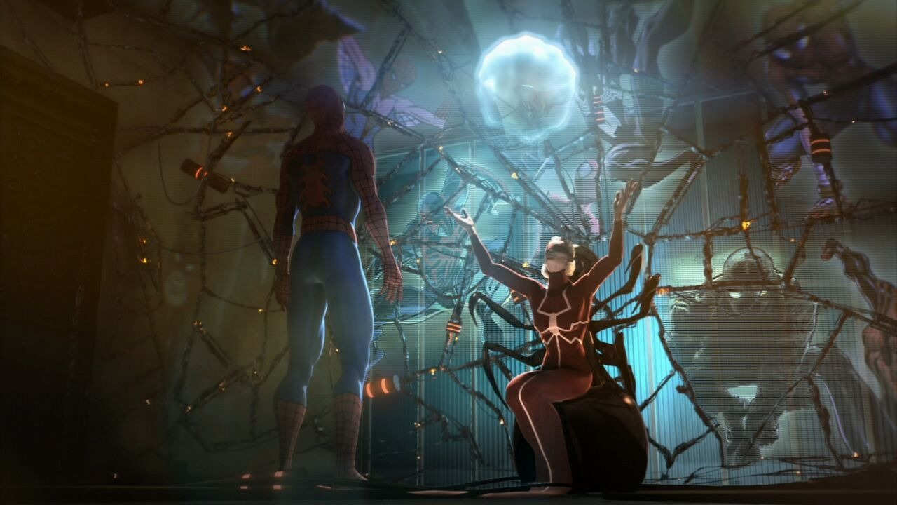 Spider-Man : Shattered Dimensions Playstation 3 | 29