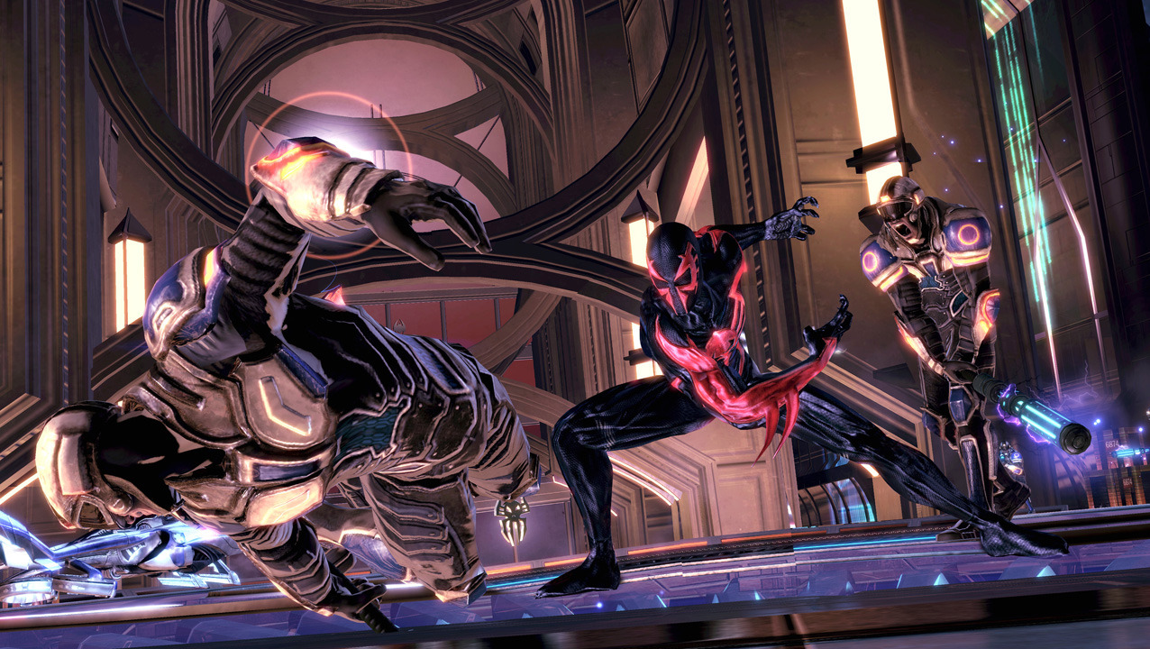 Spider-Man : Shattered Dimensions Xbox 360 | 11