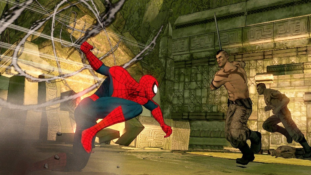 Spider-Man : Shattered Dimensions Xbox 360 | 4