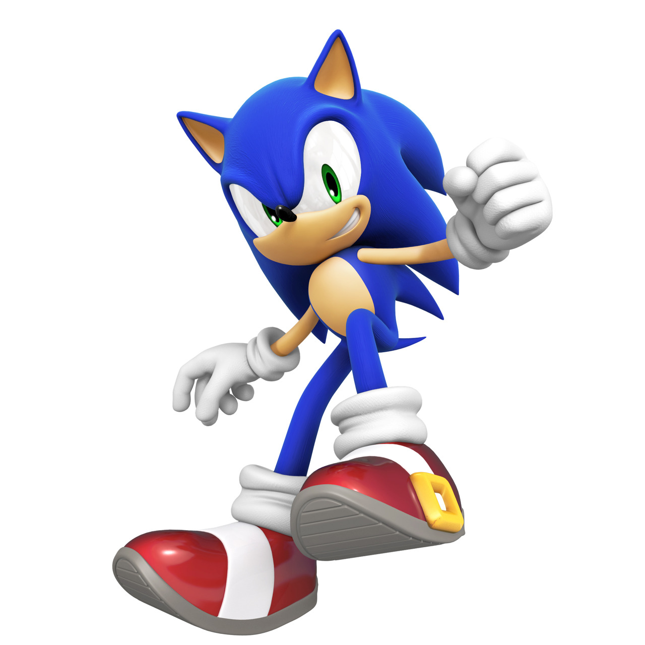 Sonic Colours WII   12