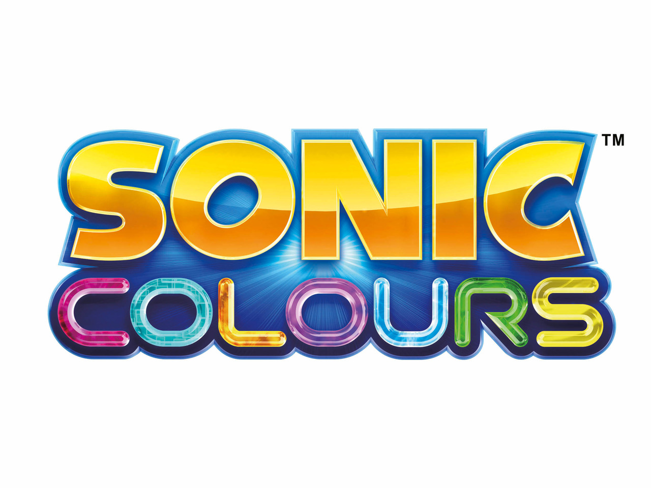 Sonic Colours WII | 15