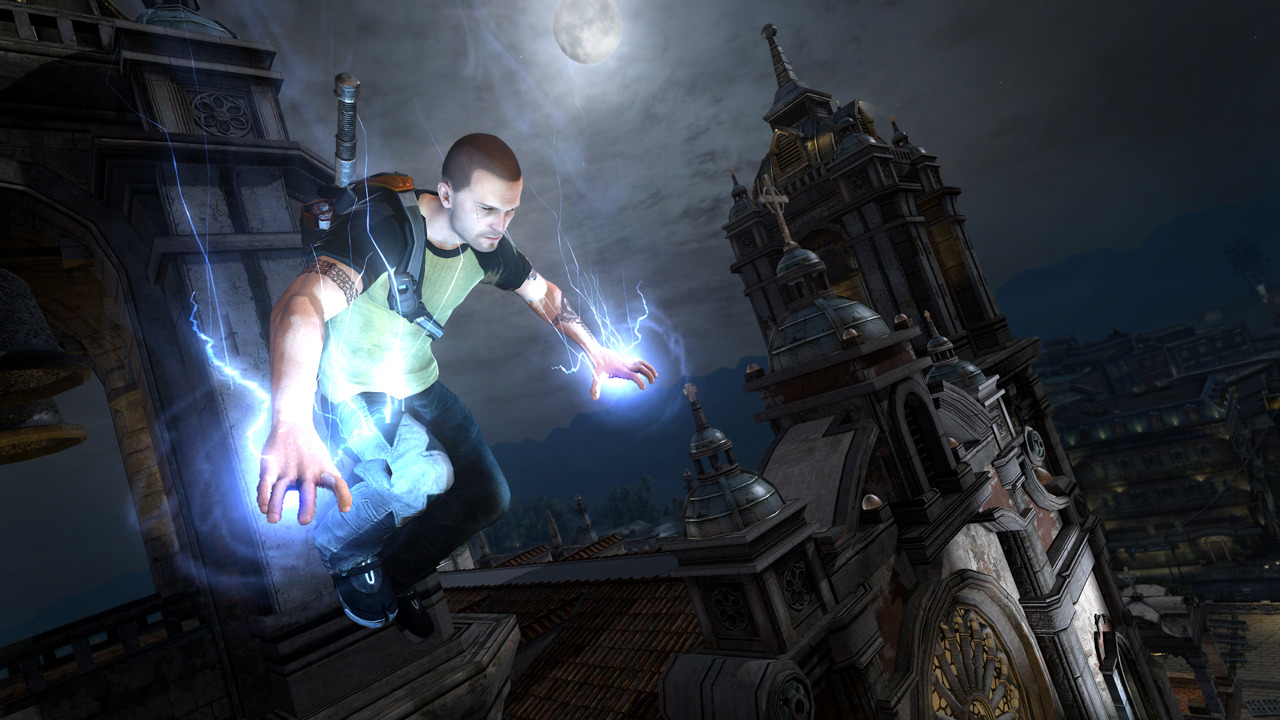 InFamous 2 Playstation 3 | 42