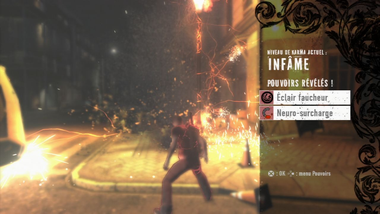 InFamous 2 Playstation 3 | 78
