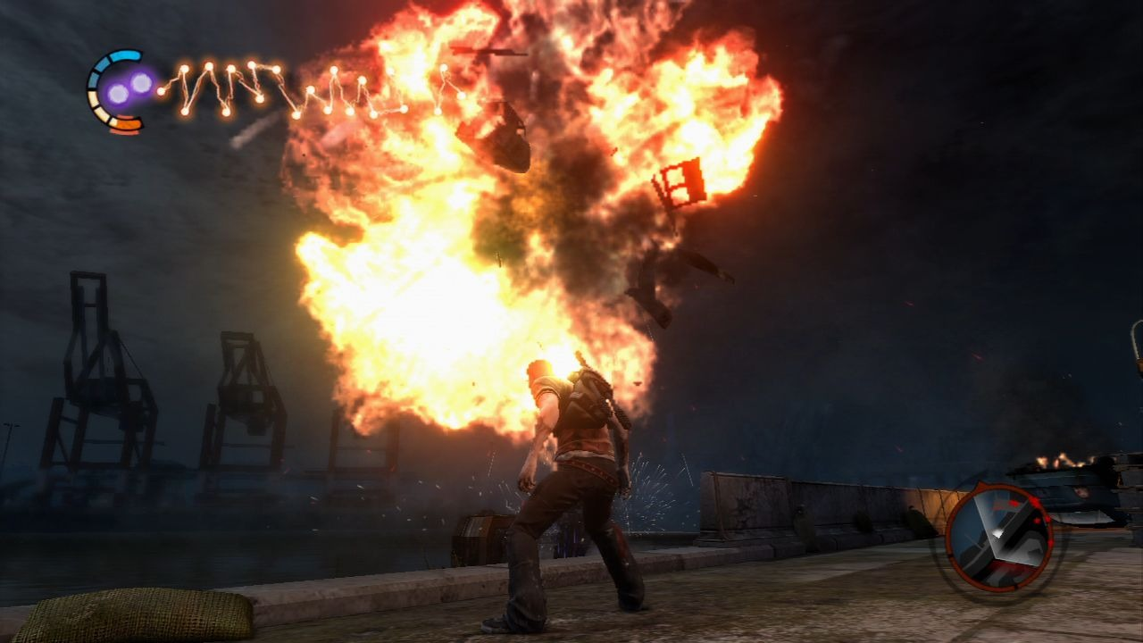 InFamous 2 Playstation 3 | 81