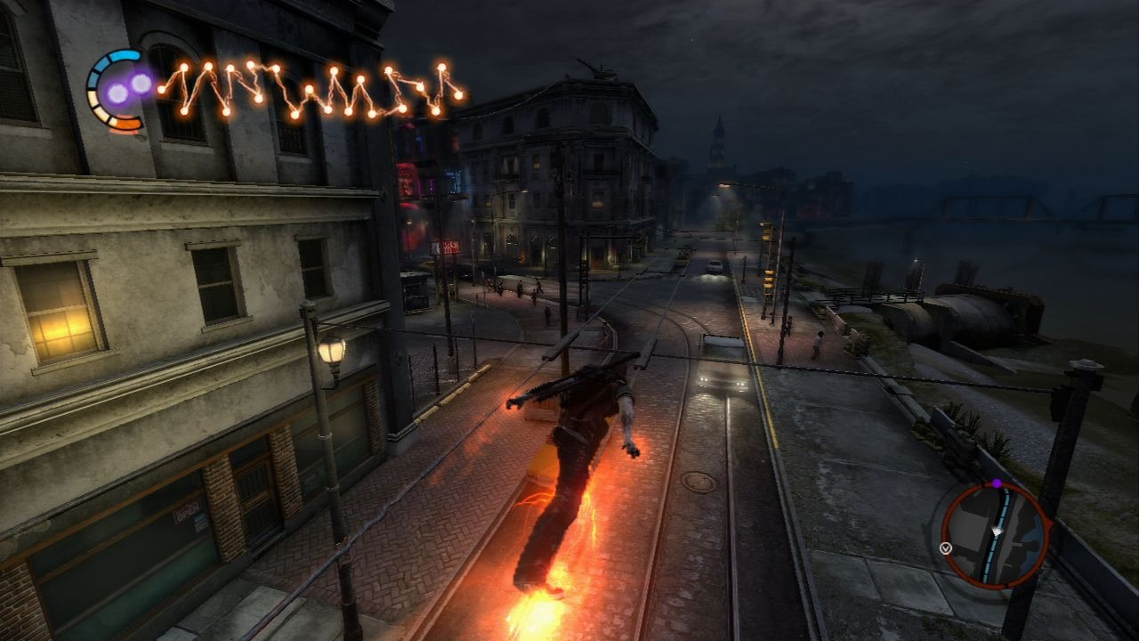 InFamous 2 Playstation 3 | 82