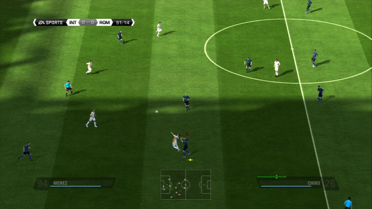 FIFA 11 Playstation 3 | 46