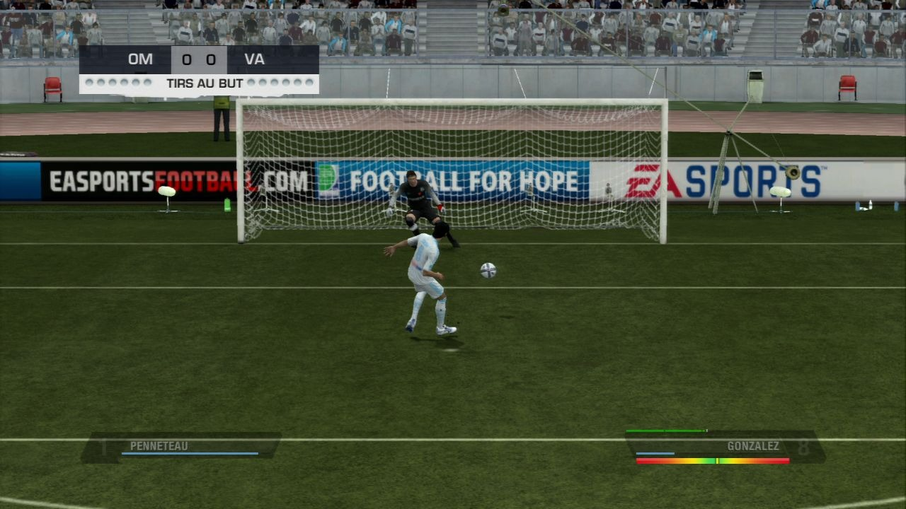 FIFA 11 Playstation 3 | 47