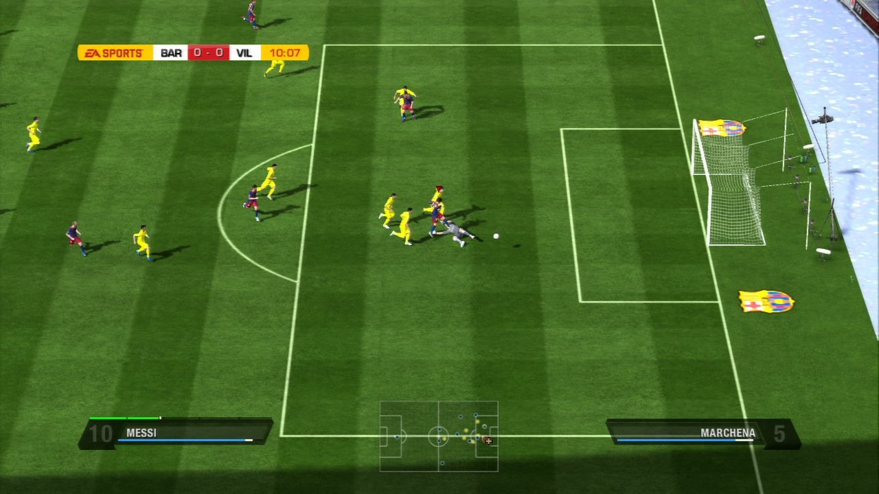 FIFA 11 Playstation 3 | 49