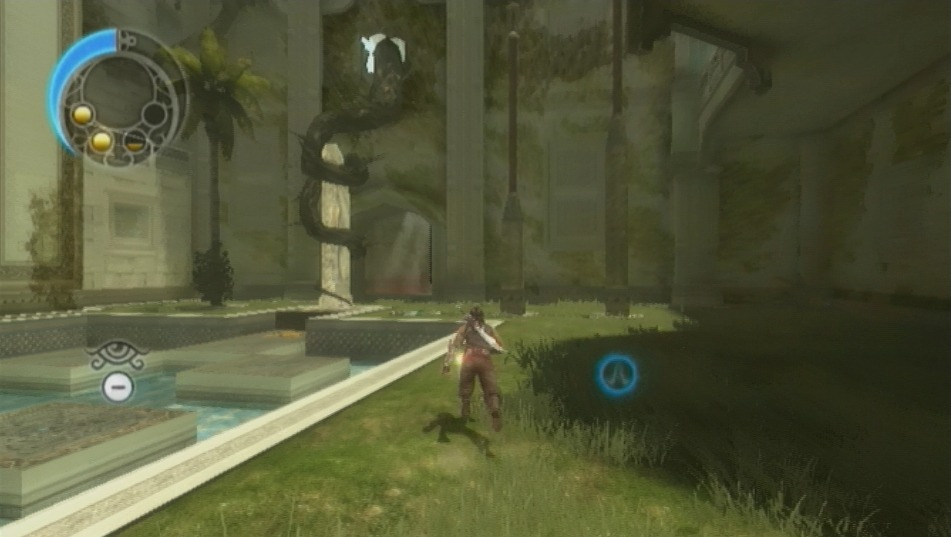Prince of Persia : Les Sables Oubliés WII | 15