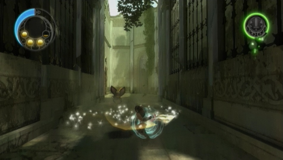 Prince of Persia : Les Sables Oubliés WII | 17