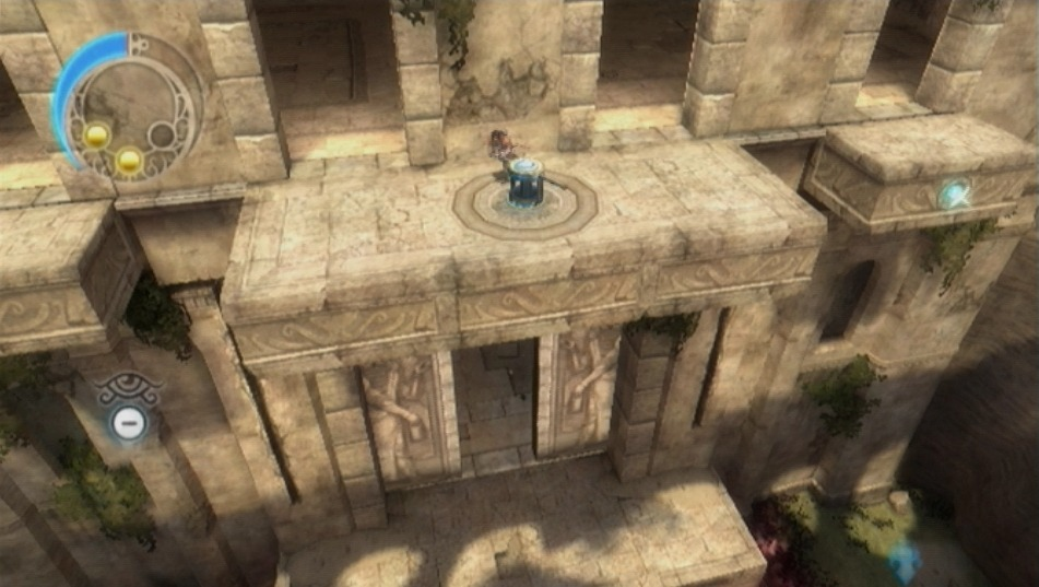 Prince of Persia : Les Sables Oubliés WII | 24