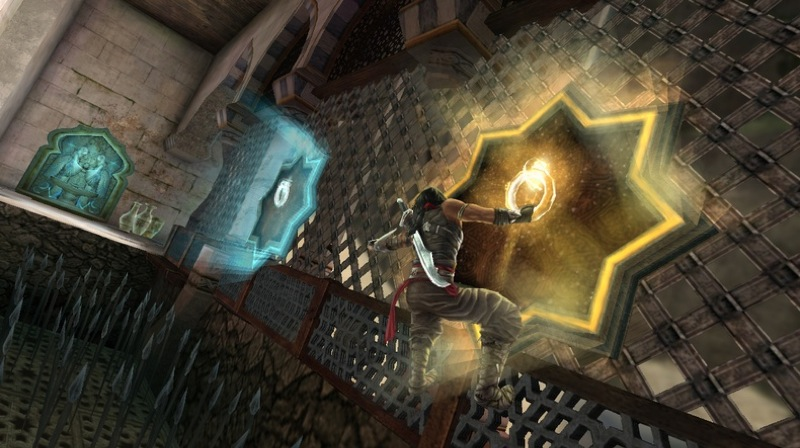 Prince of Persia : Les Sables Oubliés WII | 27