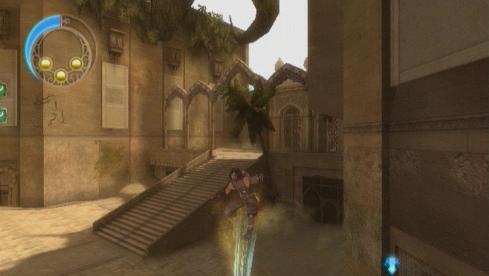 Prince of Persia : Les Sables Oubliés WII | 9