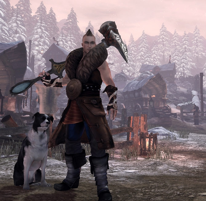 Fable 3 PC | 13