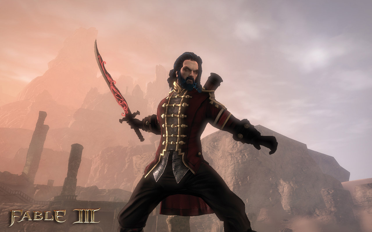 Fable 3 PC | 2