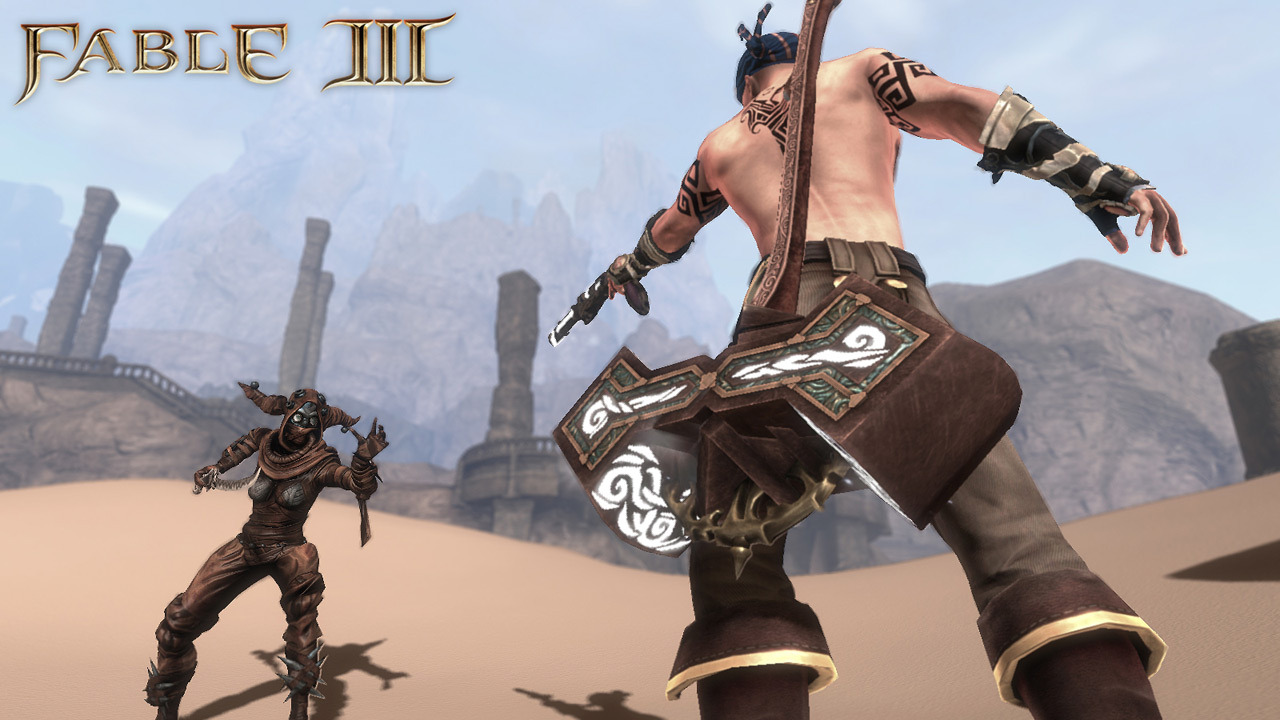 Fable 3 PC | 3