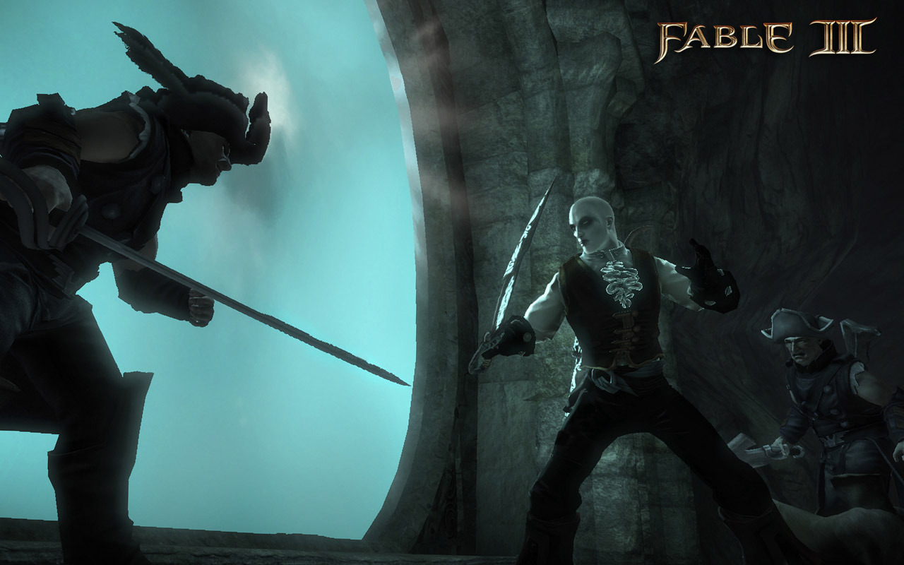 Fable 3 PC | 4