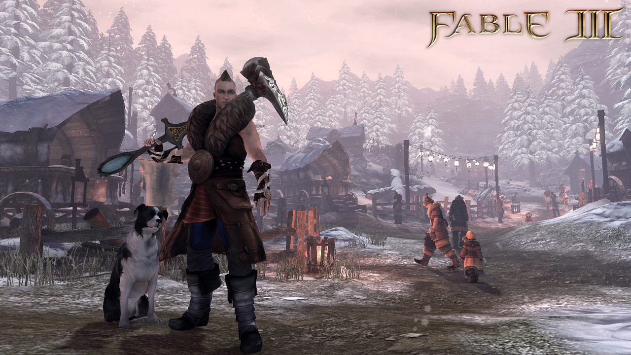 Fable 3 PC | 5