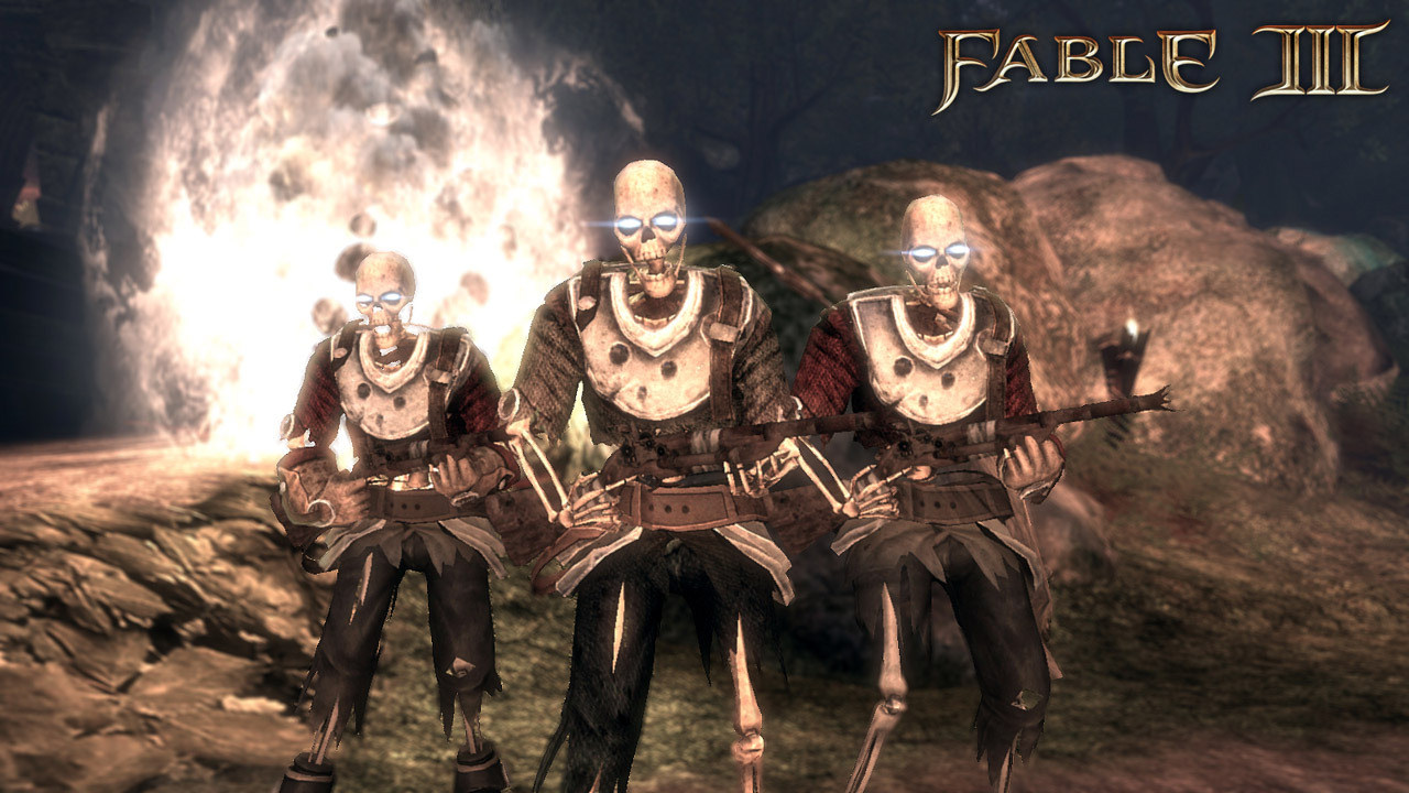 Fable 3 PC   6