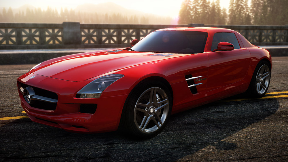 Need For Speed : Hot Pursuit Xbox 360 | 14
