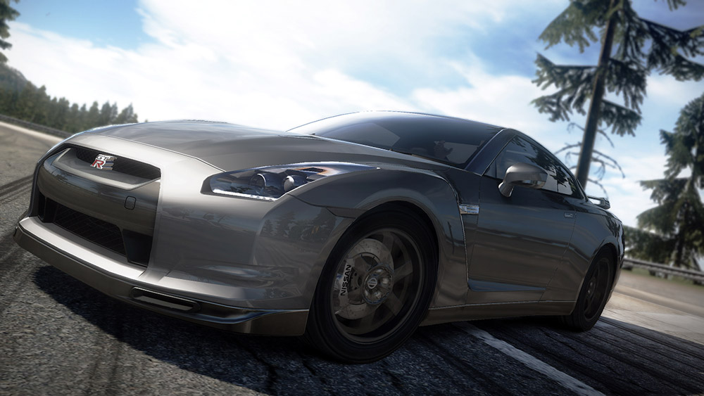 Need For Speed : Hot Pursuit Xbox 360 | 16