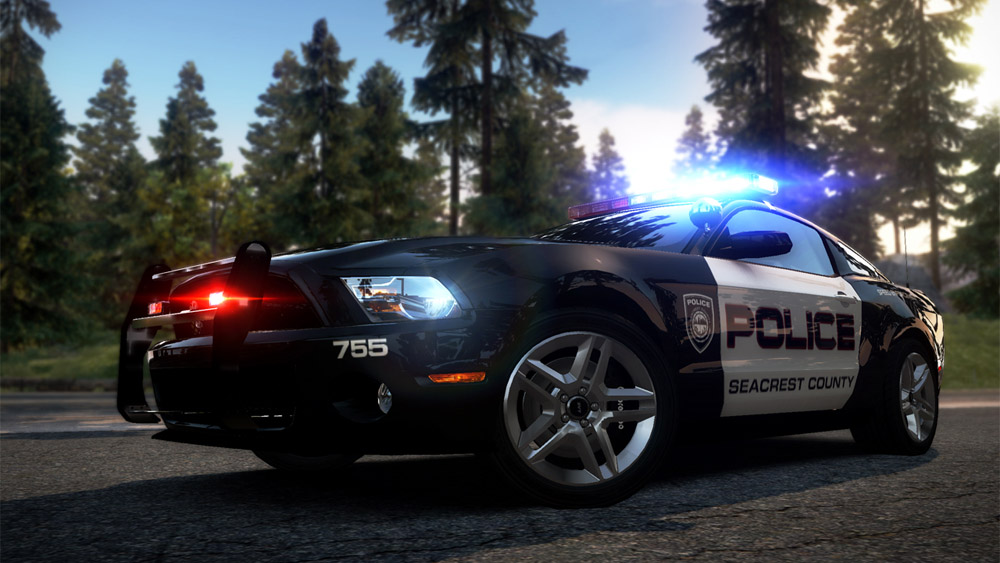 Need For Speed : Hot Pursuit Xbox 360 | 7