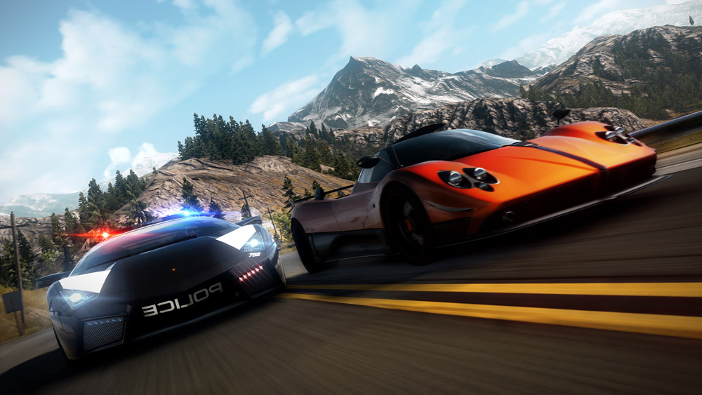 Need For Speed : Hot Pursuit PC | 11