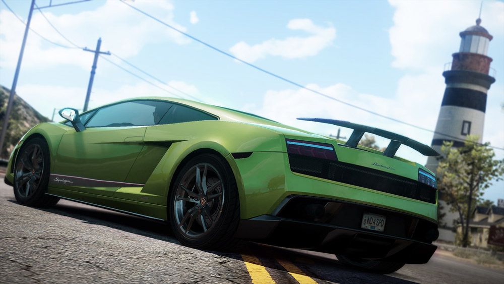 Need For Speed : Hot Pursuit PC | 12