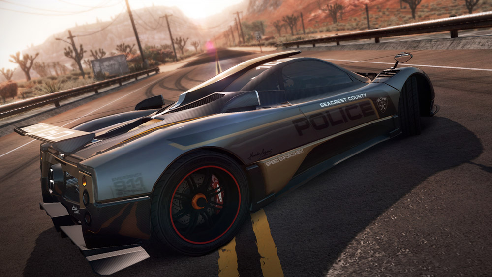 Need For Speed : Hot Pursuit PC | 19