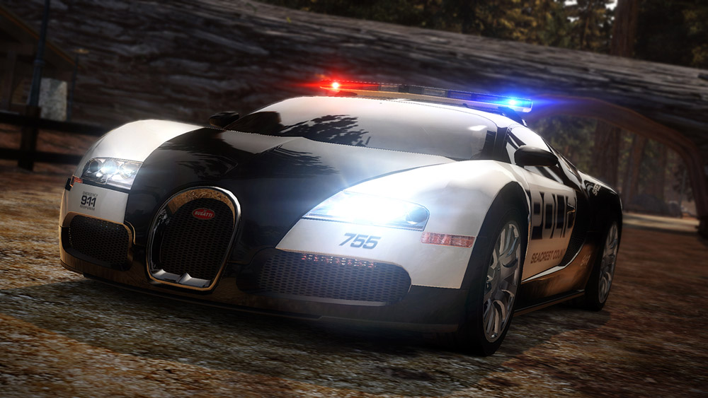 Need For Speed : Hot Pursuit PC | 5
