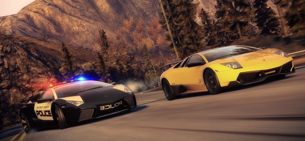Need For Speed : Hot Pursuit Playstation 3 | 20