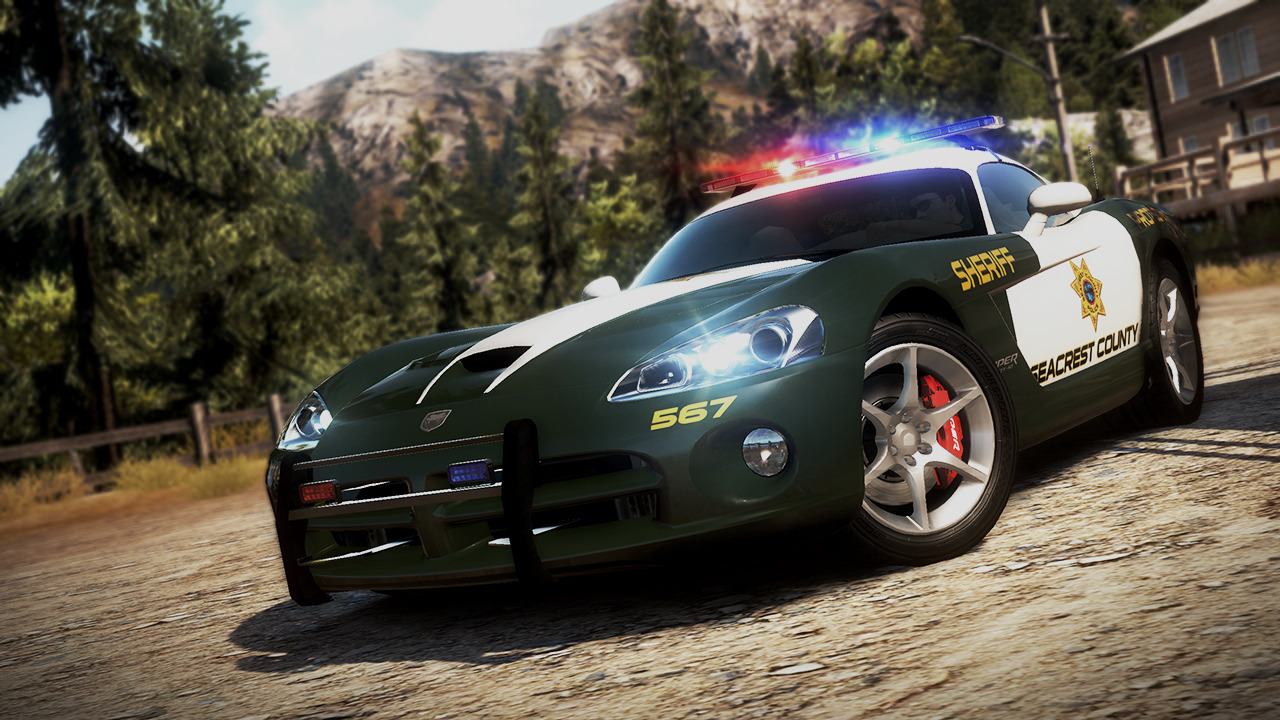 Need For Speed : Hot Pursuit Playstation 3 | 21