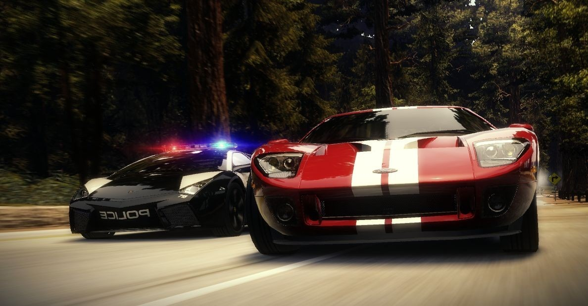 Need For Speed : Hot Pursuit Playstation 3 | 24