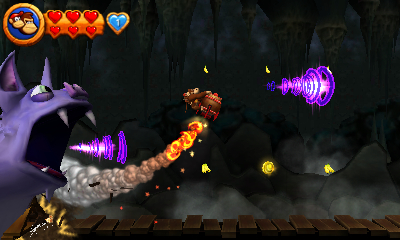 Donkey Kong Country Returns WII   18