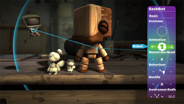 LittleBigPlanet 2 Playstation 3 | 6