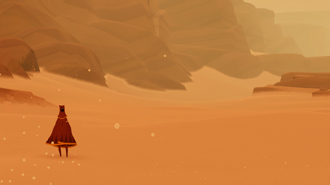 Journey Playstation 3 | 2