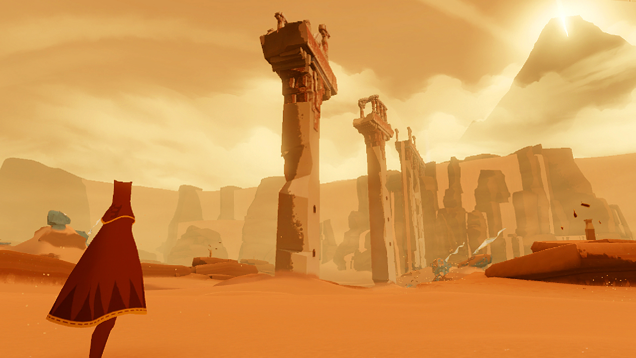 Journey Playstation 3 | 22