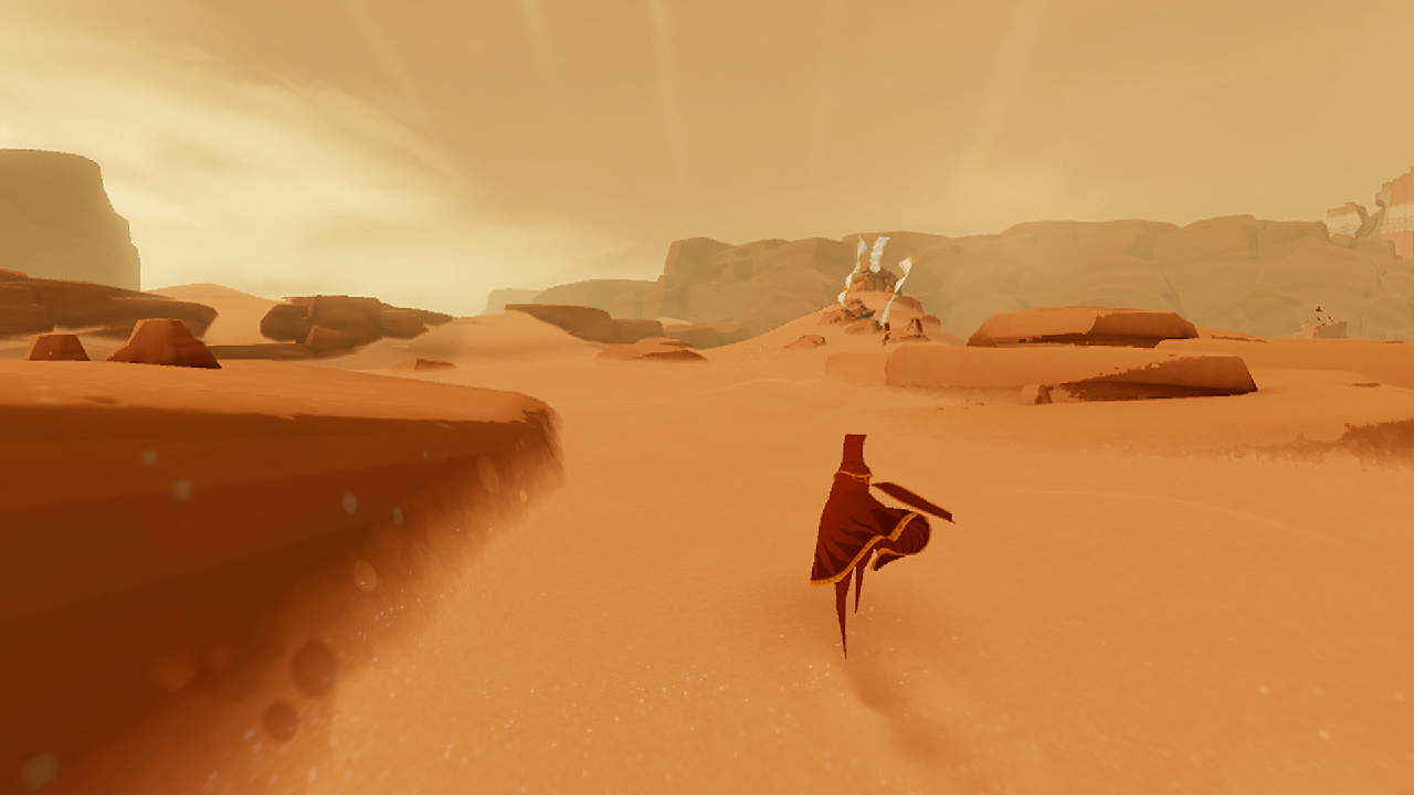 Journey Playstation 3 | 25