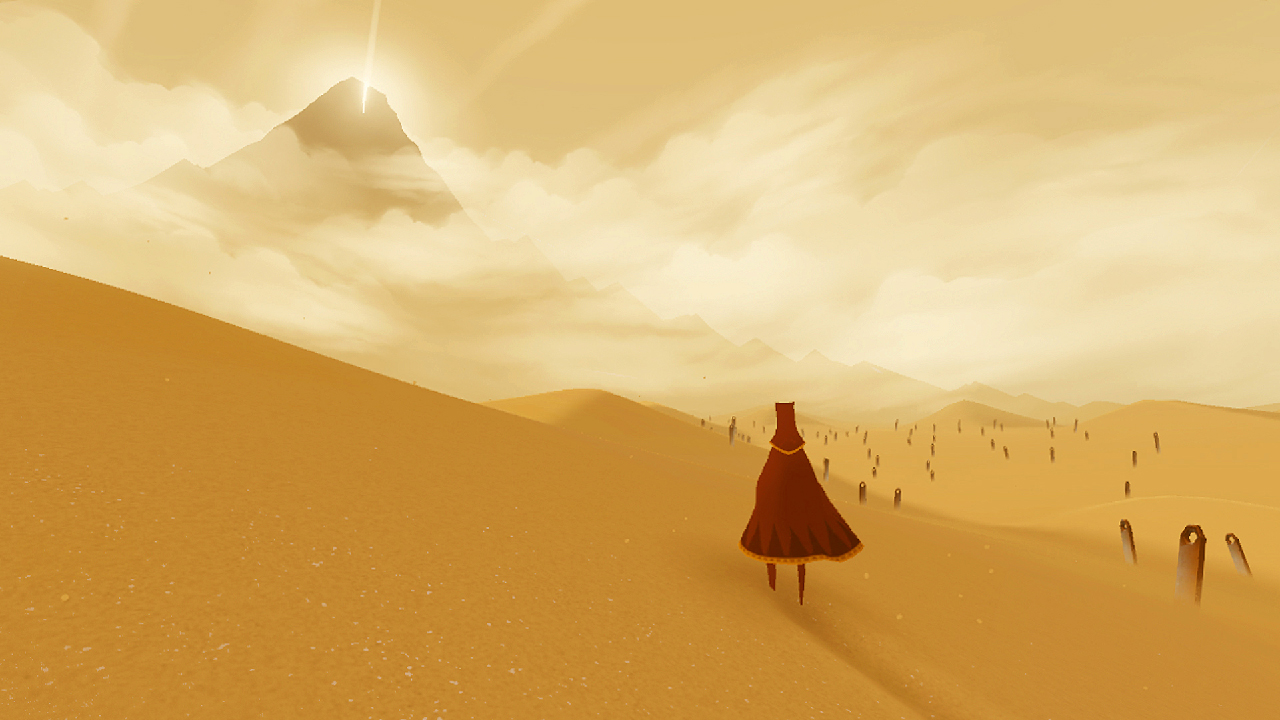 Journey Playstation 3 | 28
