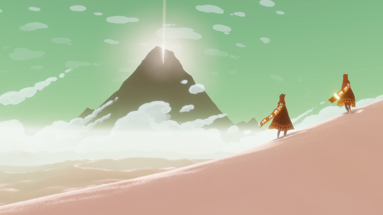 Journey Playstation 3 | 33
