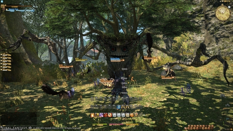 Final Fantasy XIV Online PC | 42