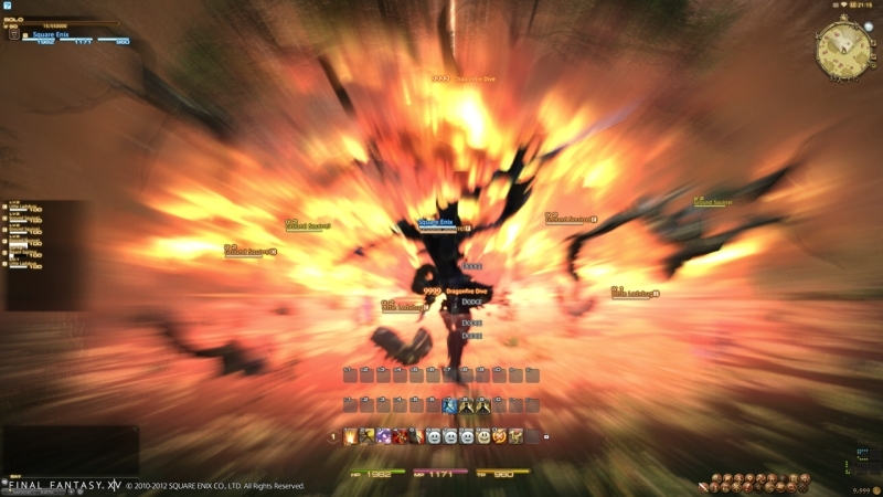 Final Fantasy XIV Online PC | 43